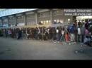 Flüchtlingedeal - 1000ende afrikanische - Islamkritik - DE, AT, CH