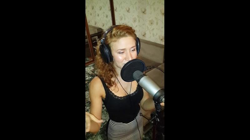 Сара Окс - Нимфомания (DJMaksEfimov feat Lena Voronova cover)