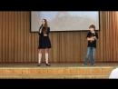 Весёлый спор, трио Агровы-Васильевы