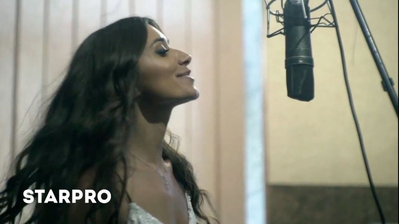 Aferistka Liya - Полум'яний цвіт (Music video)