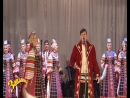 Завалинка Воронежский хор на гастролях во Фролово - 2 часть