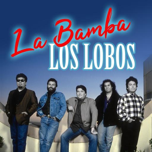 Los Lobos альбом La Bamba