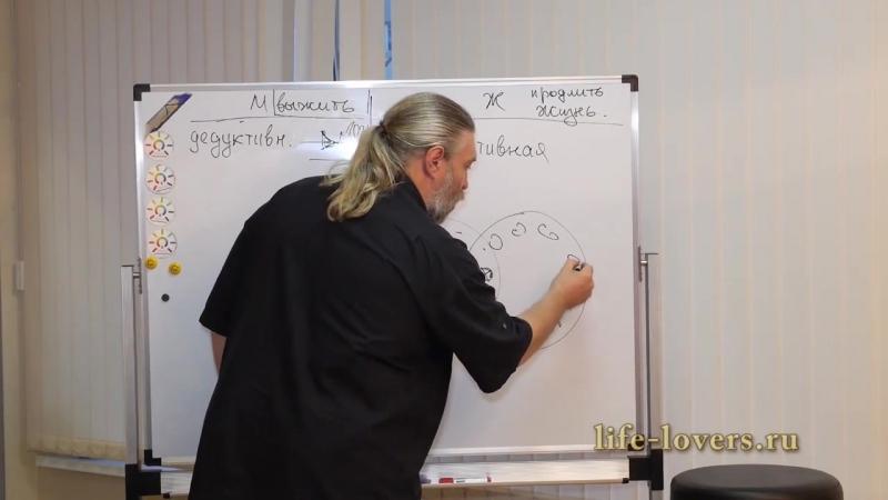 формула женской логики