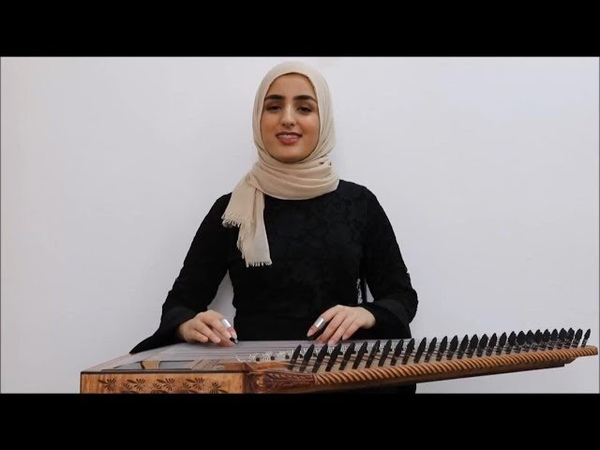 Я люблю тебя - Хусейн Аль Джасми (играет Хана Бухрейс) (promt)