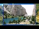 Фанские горы таджикская скрипка