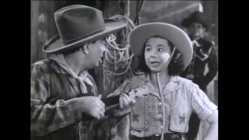 Cliff Ukulele Ike Edwards And Jane Withers Sing A Old Favorite