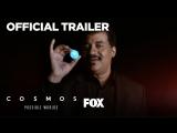 Космос: Возможные миры / Cosmos: Possible Worlds.2 сезон.Трейлер #1 (2019) [1080p]