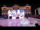 Ледовое шоу Золушка - Мачеха с дочками М. Дробязко, Н. Михайлов, А. Гачинский