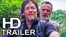 THE WALKING DEAD SEASON 9 Trailer 1 Comic Con 2018 AMC Series HD