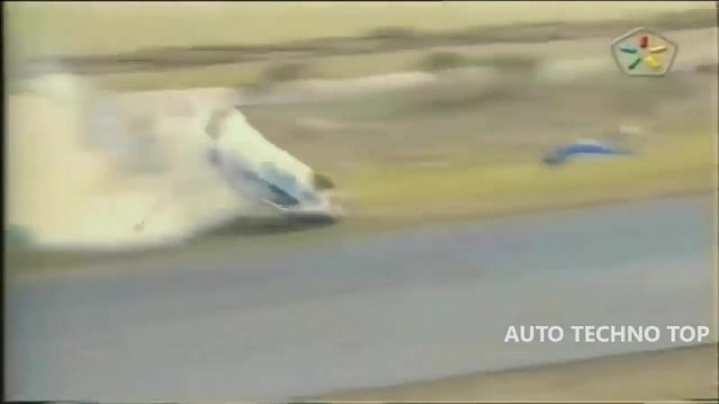 Подборка аварий на гонках самые жестокие и зрелищные автокатастрофы машины в дребезги 18 2
