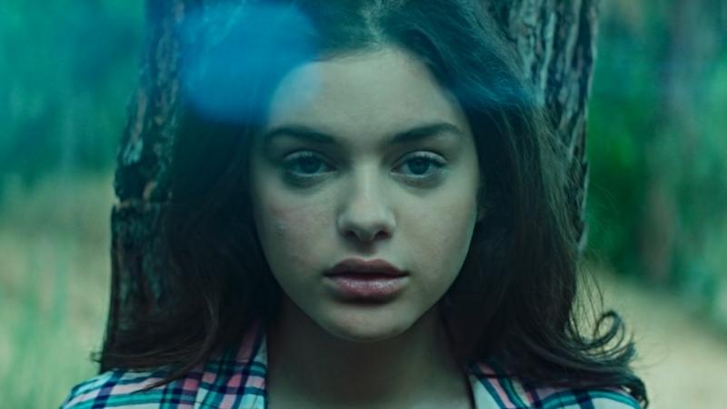 Первый трейлер с русскими субтитрами к фильму «Spinning Man»