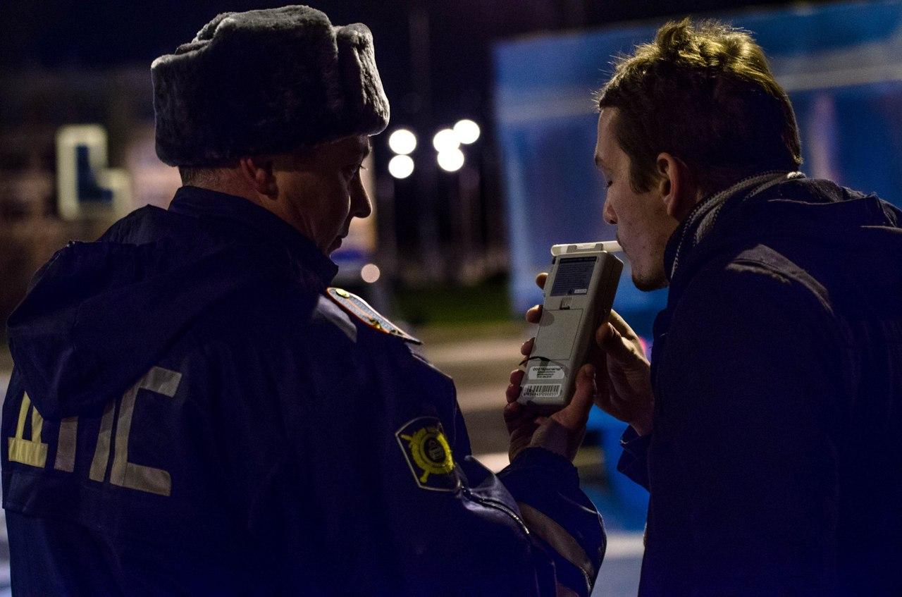 Пьяных водителей будут ловить в Зеленчукском и Урупском районах