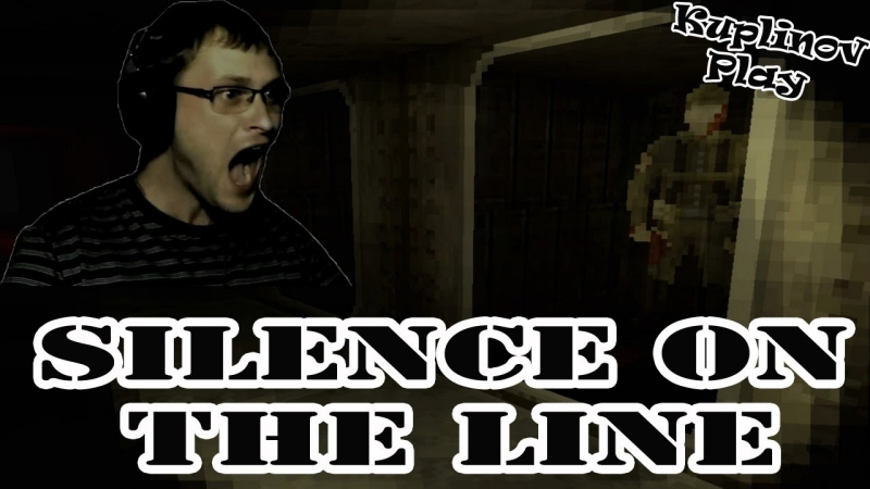 Kuplinov Play – Silence on The Line – Мясник, Шлюха и Солдат!