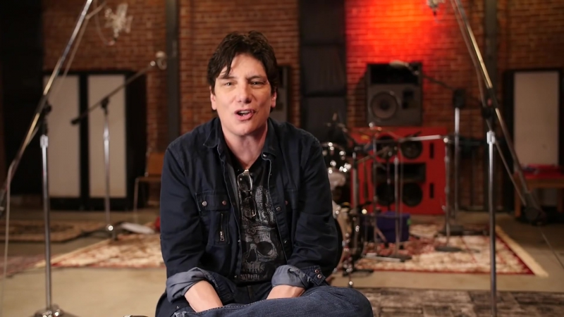 Mr Big - Defying Gravity Making Of (Official)