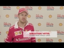 Shell Helix Ultra Presents Sebastian Vettels Passion for Driving