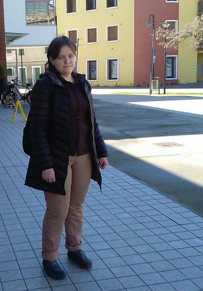 Светлана Поповская
