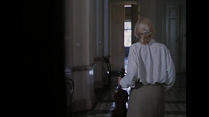 ДИРИЖЕР (1979) - драма, музыка Анджей Вайда 1080p
