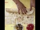 Рецепт домашняя шаурма