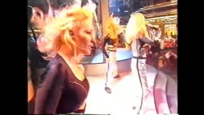 Pandora - Love Of My Life (Live)