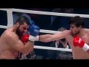 Битва Чемпионов 7: Ибрагим Гийдирир (Тайский бокс) против Артем Вахитов (Тайский бокс)