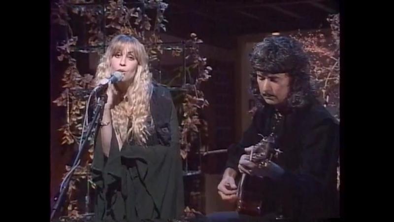 Blackmore's Night - Spirit Of The Sea Live on Japanese TV 1997