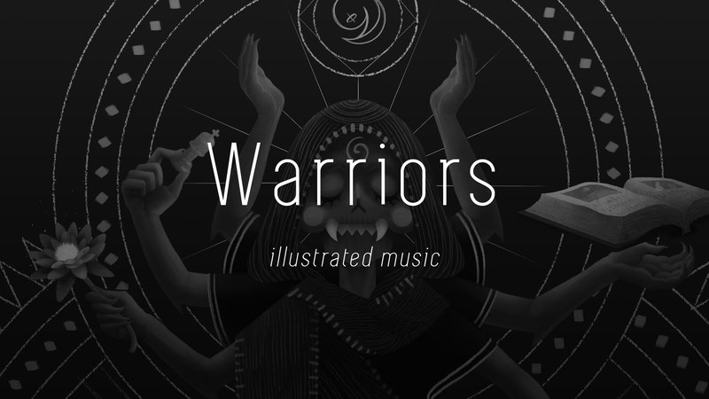 Warriors Lyricstuck [Homestuck]