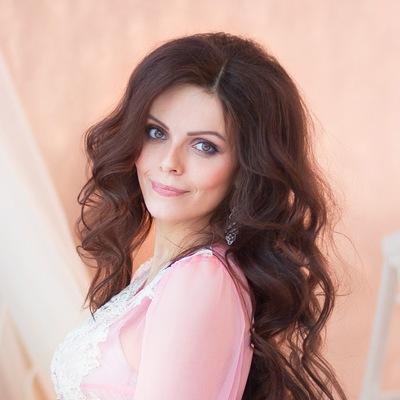 Анастасия Мизгулина