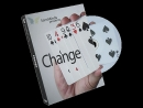 Change by SansMinds Magic