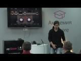 Олег Изотов: запись и сведение музыки на iPhone
