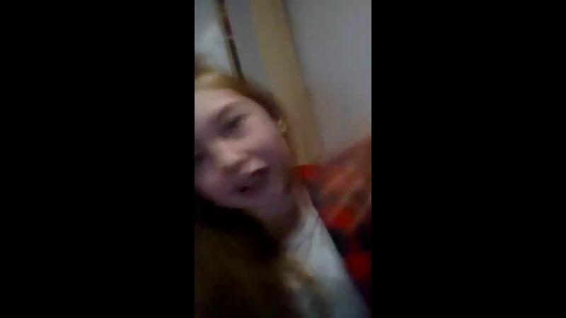 Настя Аврутина - Live
