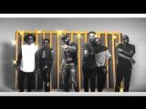 Kiff No Beat ft. Kaaris - Osef OKLM Russie