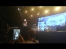Питер 19 07 18 клуб А 2 Татьяна Ивановна и народный хор исполняют Камнем по голове