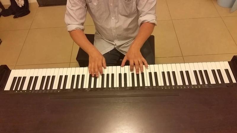 Toto Cutugno Soli Piano Cover Тото Кутуньо Соли пианино кавер