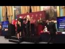 Бронюс Грицюс на «EBA. Achievements – 2018».