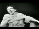 Maria Callas - Vieni t'affretta de Macbeth de Verdi (subtítulos español e italiano)