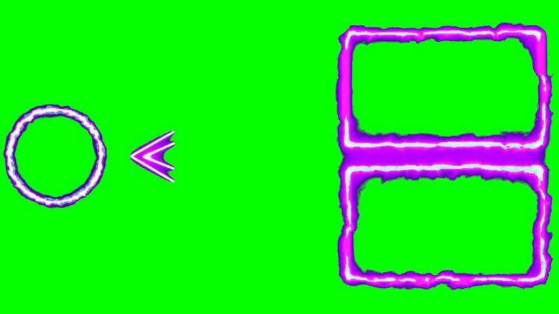 FREE GREEN SCREEN CHROMA KEY Конечная заставка на Youtube. Завершающие окна Ютуб ☯ ➥ yda4aTV