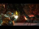 Dead Space 3 fanmade clip by Dmirtiy Smirnov