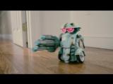 Интерактивная игрушка Hasbro Автобот Сквикс из фильма Трансформеры 5_ Последний