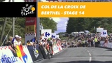 Col de la Croix de Berthel - Stage 14 - Tour de France 2018