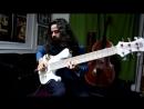 8 ноября единственный концерт в России виртуоза бас-гитары Christian Galvez и его трио в клубе Козлова.