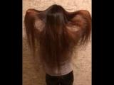 Наращивание волос . Мастер Христина