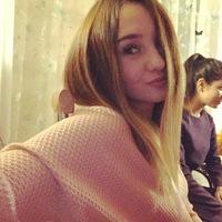 Алина Судницына