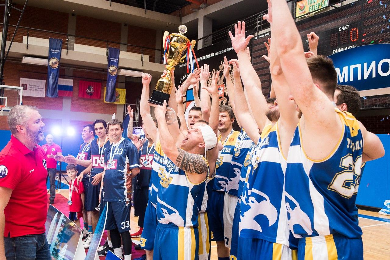 Победители и призеры Чемпионата КЛБ