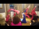 Desert Rose group - 3rd place Miss Bellydance Ireland 2017 Katya's students 20780