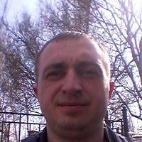 Анкета Дима Керезь