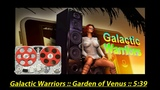 Galactic warriors Collection 1