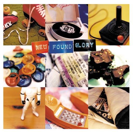 New Found Glory альбом New Found Glory