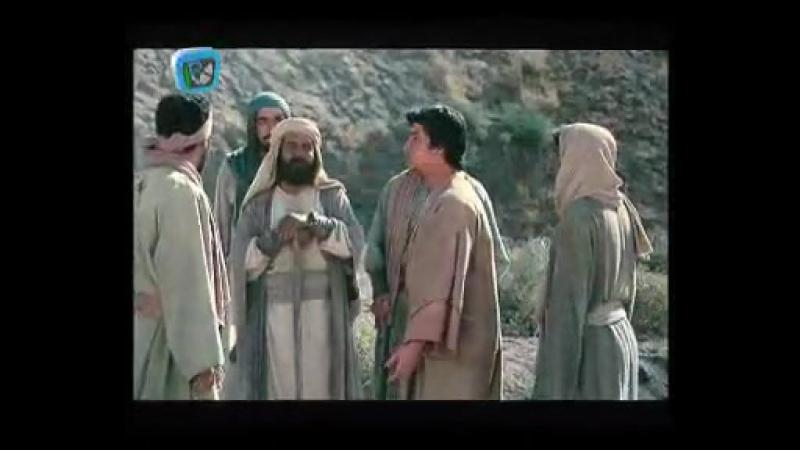 Пророк Юсуф (араб. библ. Иосиф), часть 42 (360p)