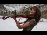 Skyrim - Lindsey Stirling Peter Hollens