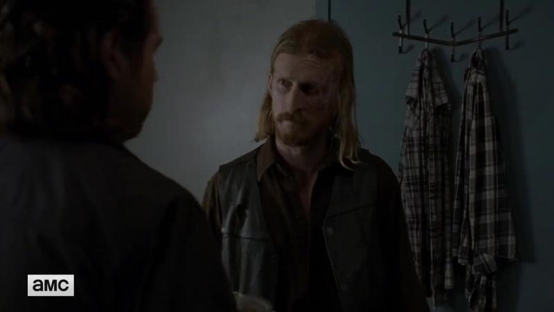 The Walking Dead 8x05 Sneak Peek